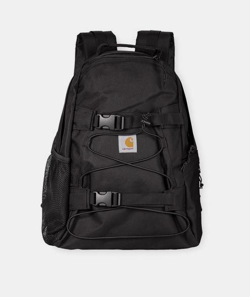 Carhartt WIP - Kickflip Backpack - Black