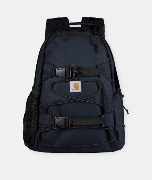 Carhartt WIP - Kickflip Backpack - Dark Navy