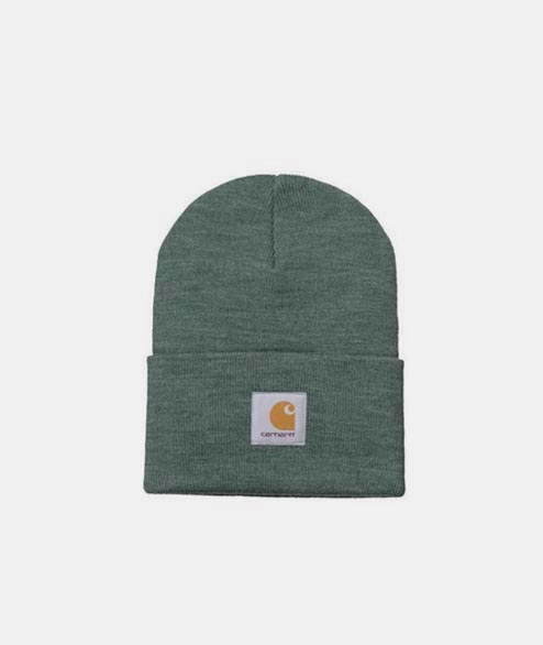 Carhartt WIP - Acrylic Watch Hat - Cloudy Heather