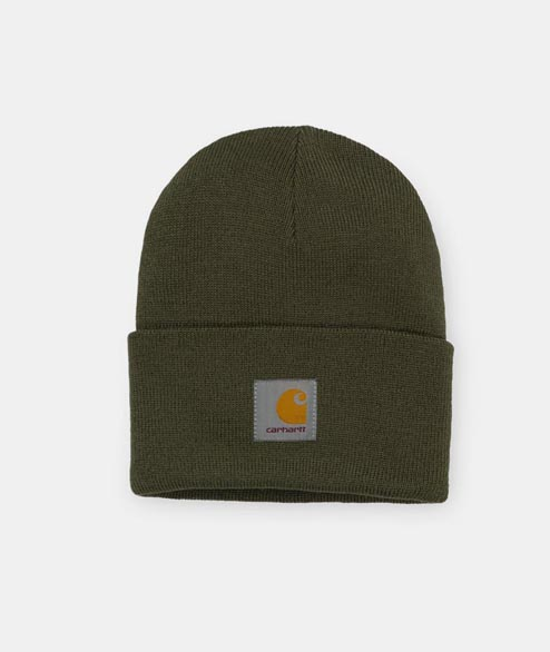 Carhartt WIP - Acrylic Watch Hat - Cypress