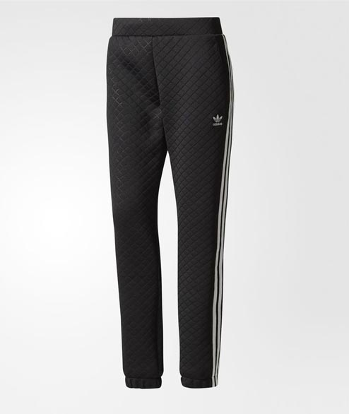 Adidas Originals - W Track Pant - Black