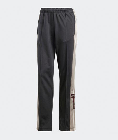 Adidas originals - W Adibreak Pant - Carbon