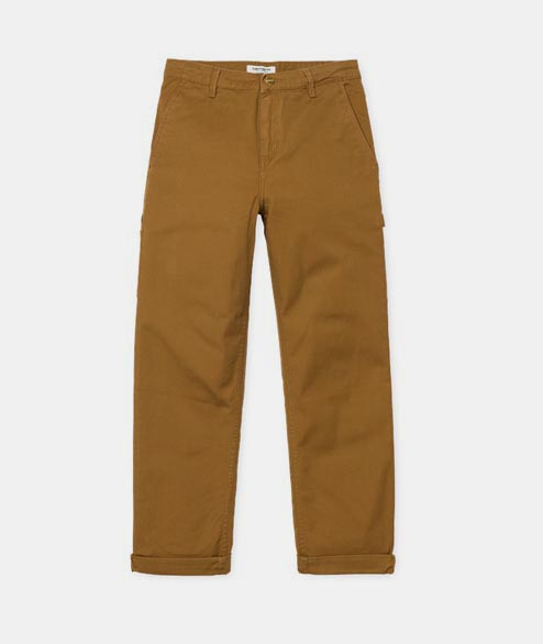 Carhartt WIP - W Pierce Pant - Hamilton Brown