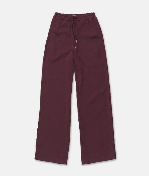 Wood Wood - W Josette Trousers - Port Royale