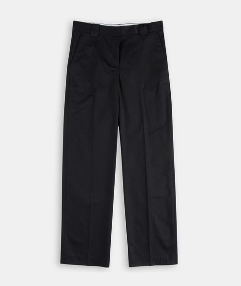 Wood Wood - W Veneda Trousers - Black