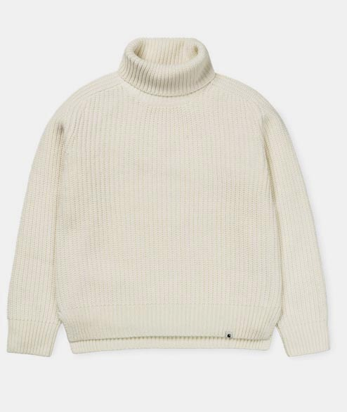 Carhartt WIP - W Keego Sweater - Wax