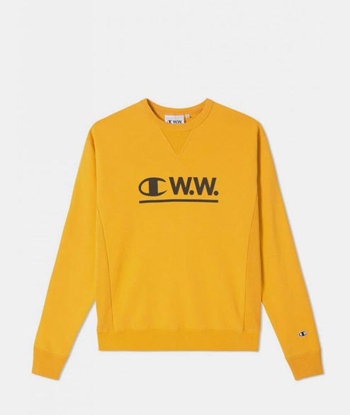 Champion by Wood Wood - W Chanti - Gold