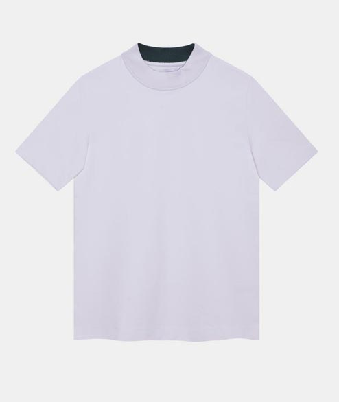 Loreak - W Strong T Shirt - White