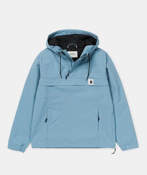 Carhartt WIP - W Nimbus - Dusty Blue