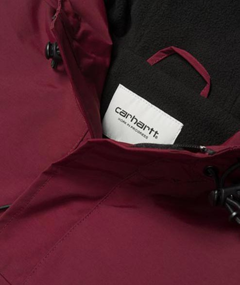 Carhartt WIP - W Nimbus Pullover - Mulberry