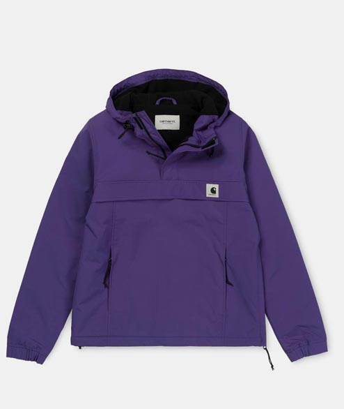 Carhartt WIP - W Nimbus Pullover - Frosted Viola
