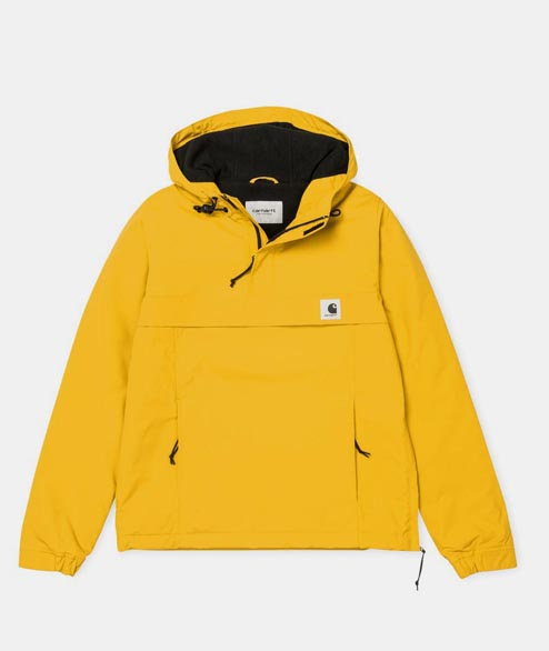 Carhartt WIP - W Nimbus Pullover - Quince