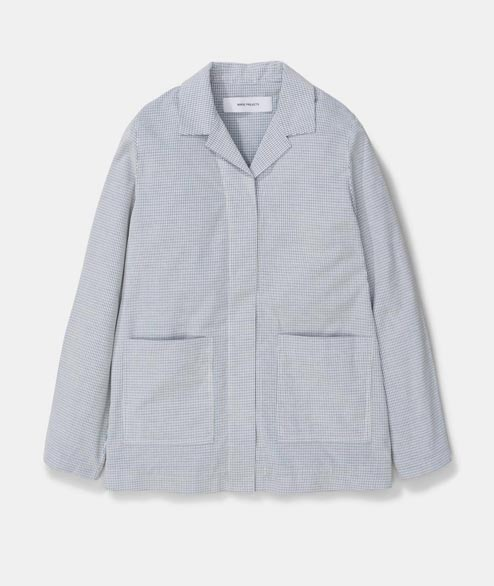 Norse Projects - W Lana Summer Cord - Ecru