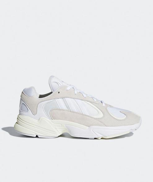 Adidas originals - W Yung 1 - Cloud White