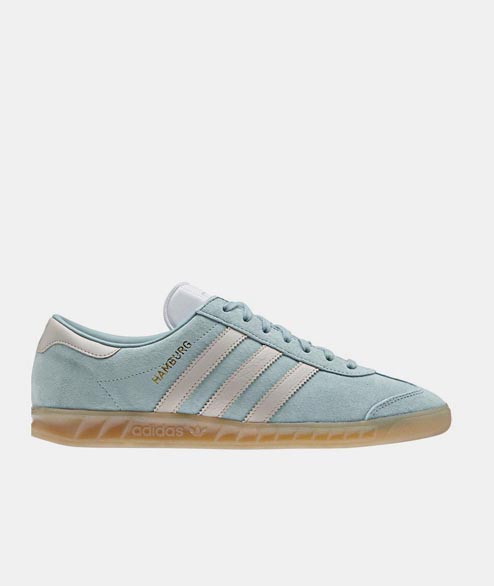 Adidas originals - W Hamburg - Mint Gum
