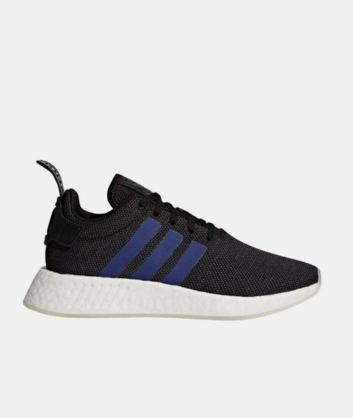 Adidas originals - W NMD R2 - Core Black