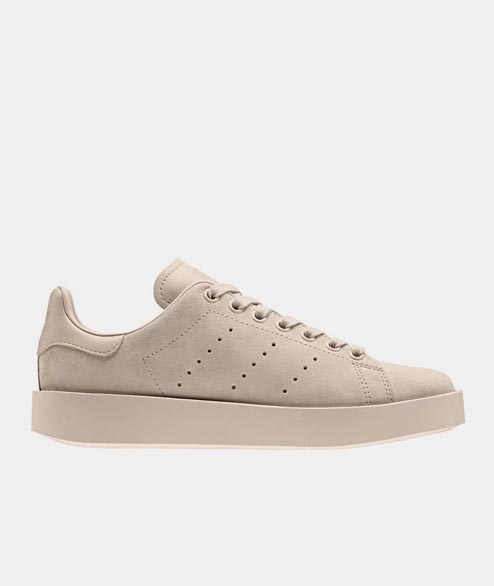 Adidas originals - W Stan Smith Bold - Lino