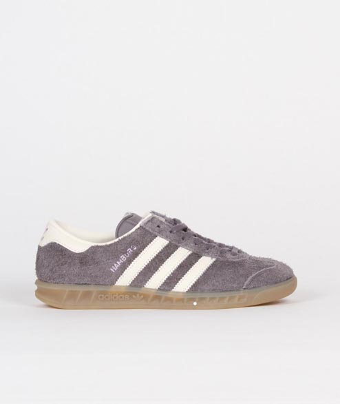 Adidas originals - W Hamburg - Trace Grey