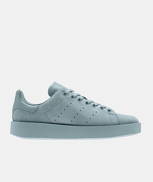 Adidas originals - W Stan Smith Bold - Tactile Green