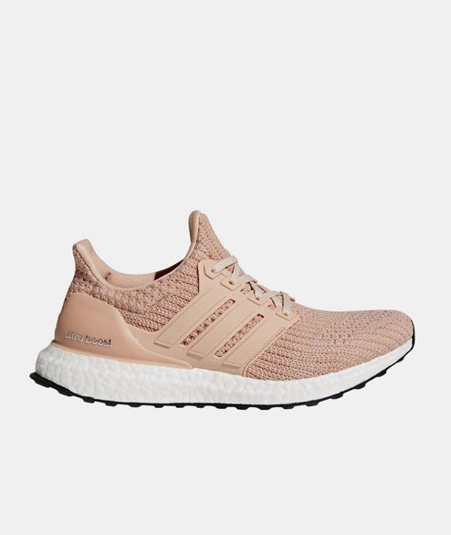 Adidas originals - W Ultra Boost - Vapour Pink
