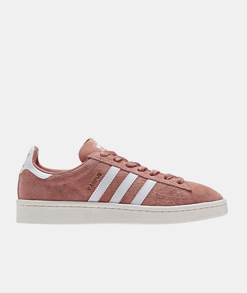 Adidas originals - W Campus - Pink