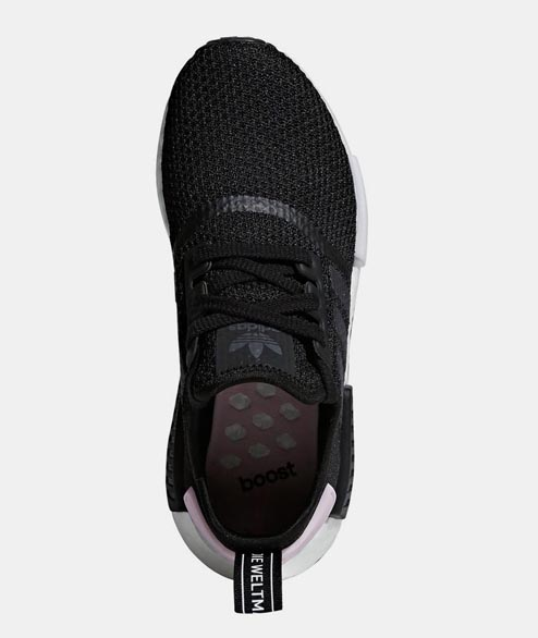 Adidas originals - W NMD R1 - Black