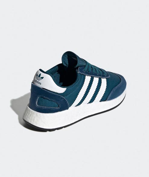 Adidas originals - W I5923 - Tech Mineral