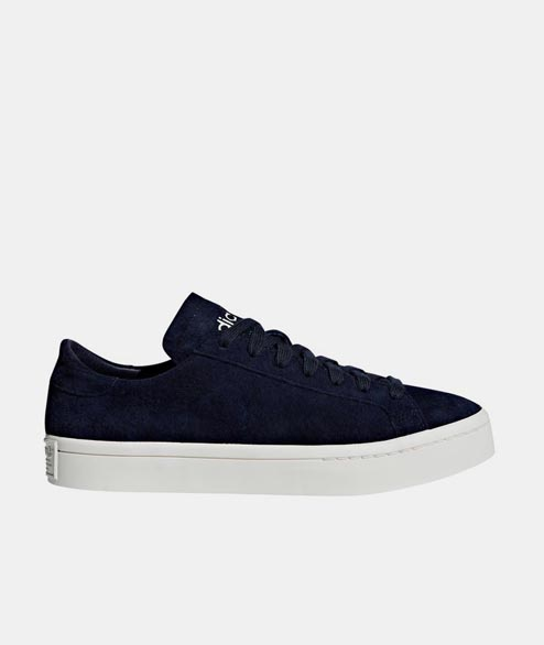 Adidas originals - W Court Vantage - Legend Ink