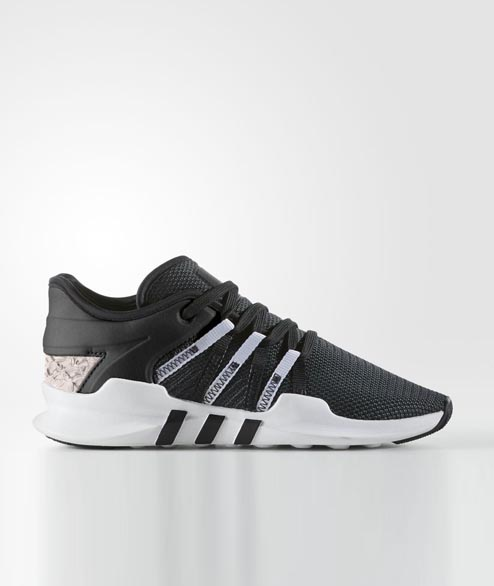 Adidas originals - W EQT Racing ADV - Core Black