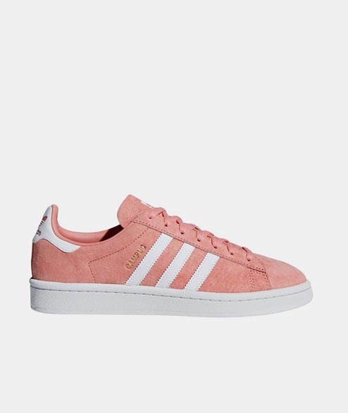 Adidas originals - W Campus - Tactile Rose