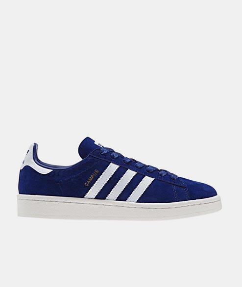 Adidas originals - W Campus - Mystery Ink