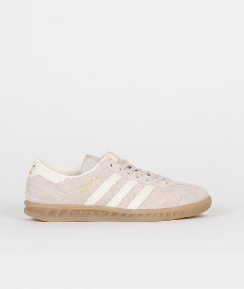 Adidas originals - W Hamburg - Clear Brown
