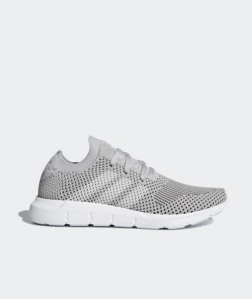 Adidas originals - W Swift Run PK - Grey