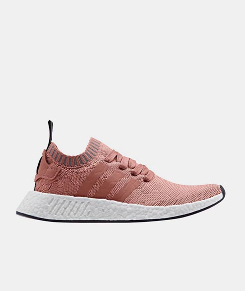 Adidas originals - W NMD R2 PK - Raw Pink