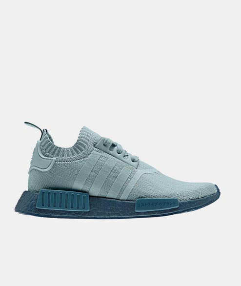 Adidas originals - W NMD R1 PK - Tactile Green