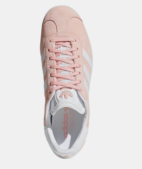 Adidas originals - W Gazelle - Grey Orchid
