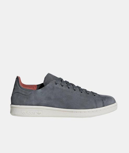 Adidas originals - W Stan Smith Nuud - Grey Five