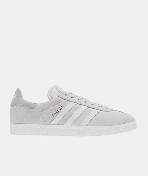 Adidas originals - W Gazelle - Light Grey