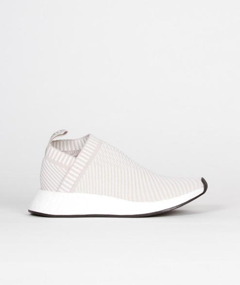 Adidas originals - W NMD CS2 PK - Pearl Grey White