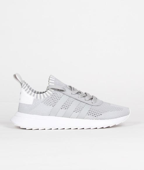 Adidas originals - W Flashback Pk - Grey