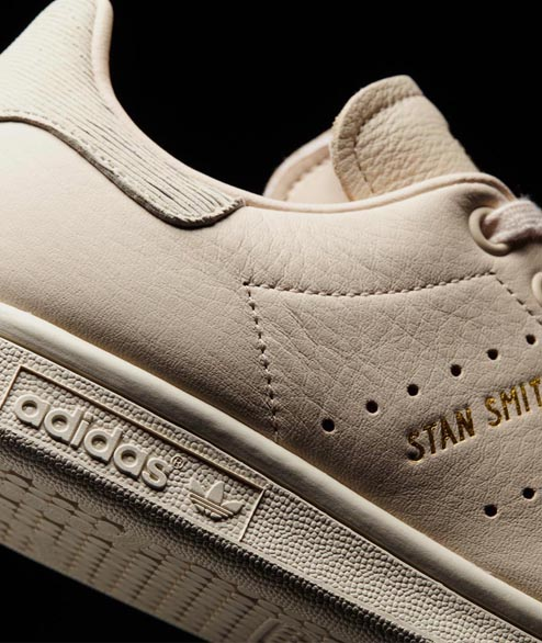 Adidas originals - W Stan Smith - Linen