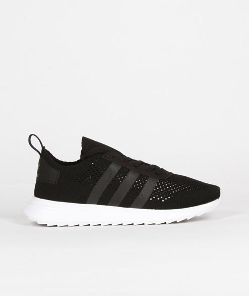 Adidas originals - W Flashback PK - Black