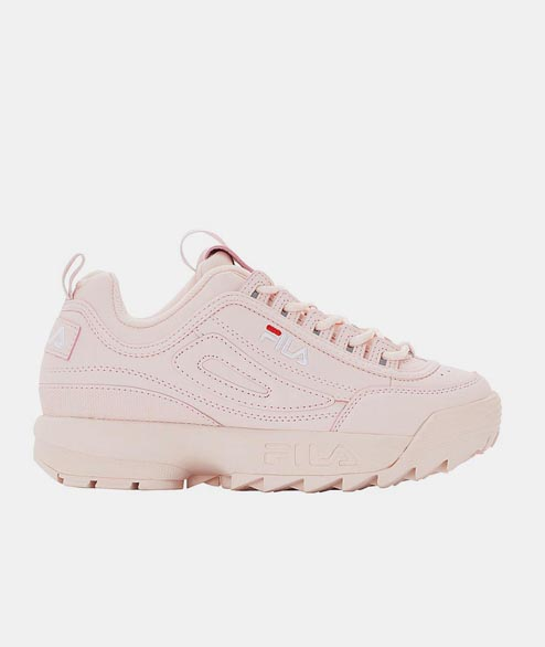 FILA - W Disruptor Low - Spanish Villa