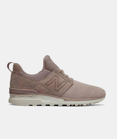 New Balance - WS574 DUK - Conch Shell