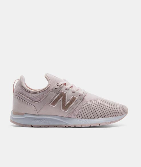 New Balance - WRL247 PS - Soft Pink