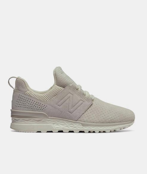 New Balance - WS574 DUR - Moonbean