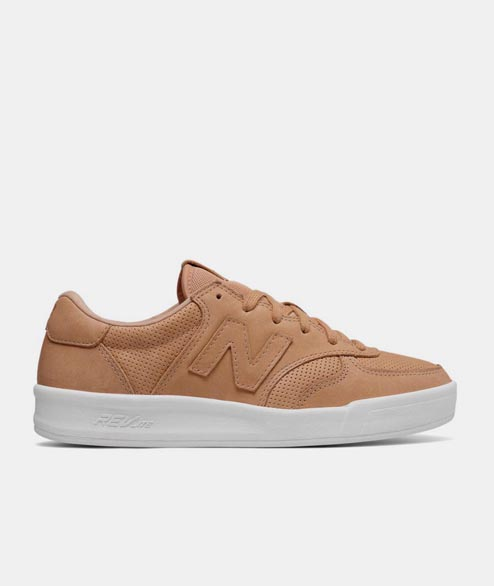 New Balance - WRT300 SC - Tan Leather