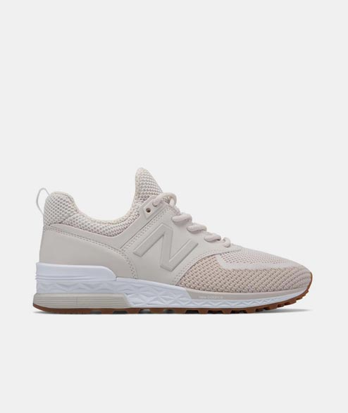 New Balance - WS574 WA - Moonbeam