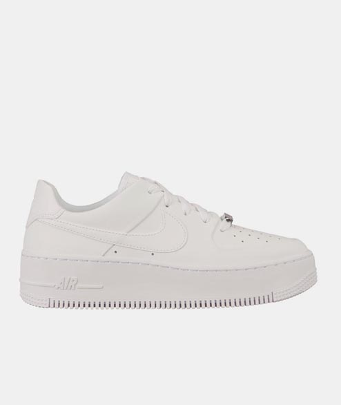 Nike Sportswear - W Air Force 1 Sage Low - White
