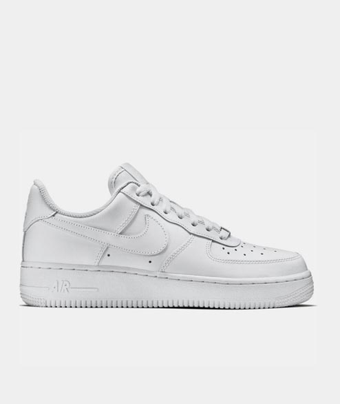 Nike Sportswear - W Air Force 1 07 - White